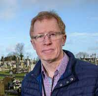 Eugene Kielt, Laurel Villa - Research your Family History and book a personalised Family History Tour from Laurel Villa, Magherafelt, Northern Ireland