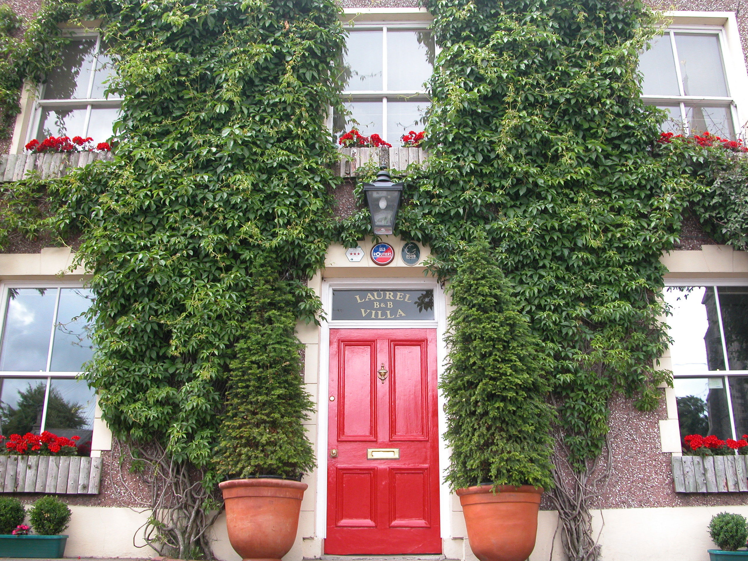 Laurel Villa Guest House | 4 Star bed and breakfast accommodation in Magherafelt Town