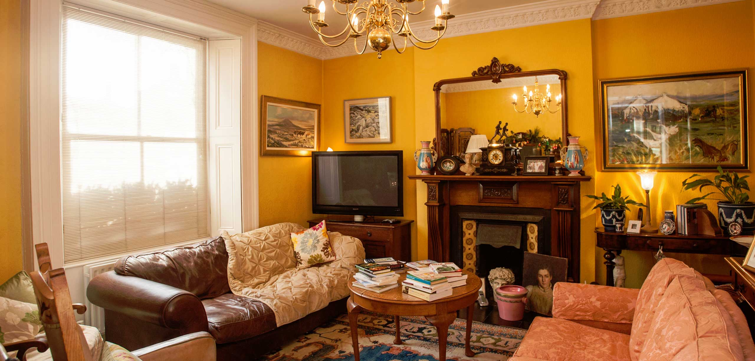 Laurel Villa Guest House | 4 Star bed and breakfast accommodation in Magherafelt Town | perfect for a relaxing overnight or weekend break