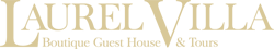 Laurel Villa Guest House & Guided Tours Logo